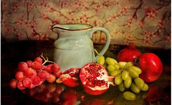 Quantas frutas você deve comer por dia